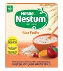 Nestle Nestum Rice Vegetables ( From 8 to 12 months) – 300g
