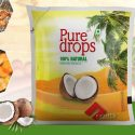VVD Pure Drops Cooking Oil