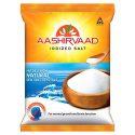 Aashirvaad Iodized Salt – 1Kg