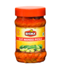 BHIMA Cut Mango Pickle – 200g