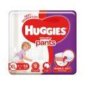 Huggies Wonder Pants Extra Large (XL) Size Diapers – 56Nos