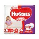 Huggies Wonder Pants Large (L) Size Baby Diaper Pants – 64Nos