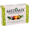Medimix Transparent with Glycerine and Lakshadi Oil – 125g