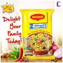 Maggi Buy 12 and Get 1 Free