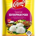 Ajmi – Idiyappam Podi + Puttu Podi + Chemba Puttu Podi + Upma Rava