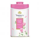 Yardley London English Rose Perfumed Talc 250g