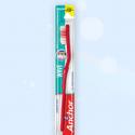 Anchor Wave Toothbrush – Comfort Grip – Medium