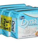 Dyna Almond & Milk Cream 180g