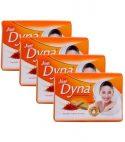 Dyna – Sandal & Saffron 200g