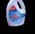 Clear White Liquid Detergent – 1.5L + 1.5L Free